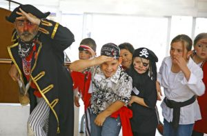 Annual Pirate's Day Festival @ Gazebo Park  | Barnegat Township | New Jersey | United States