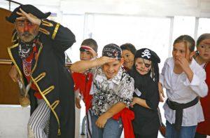 Annual Pirate's Day Festival @ Gazebo Park  | Barnegat Township | New Jersey | United States