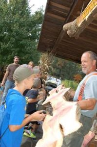 Annual Fall Forestry Festival @ Forest Resource Education Center  | Jackson | New Jersey | United States
