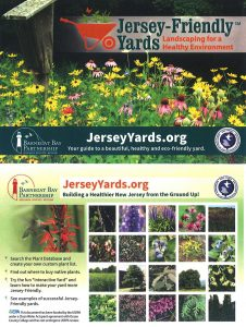 Jersey Friendly Yards Conference @ Ocean County College | Toms River | New Jersey | United States