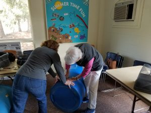 Earth Day Rain Barrel Workshop @ Barnegat Bay EcoCenter | Toms River | New Jersey | United States