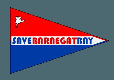 Save Barnegat Bay - Classic Logo