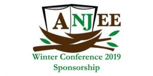 ANJEE Winter Conference @ Crowne Plaza Princeton - Conference Center