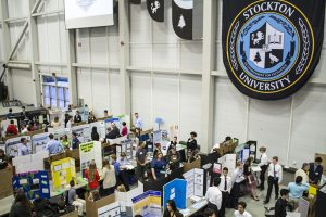 Jersey Shore Science Fair @ Stockton University