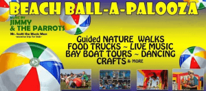 Beach Ball-A-Palooza @ Bayfront Field
