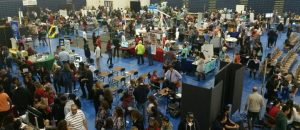 Jersey Shore Makerfest and Green Fair @ Toms River High School North