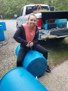 Rain Barrel Workshop 1: Rainbarrelarama! @ Barnegat Bay EcoCenter