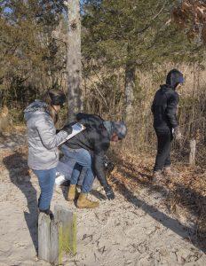 Cancelled-Beachwood Barnegat Branch Trail Clean up @ Barnegat Branch Trail