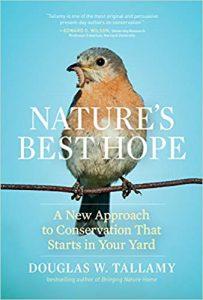 "Meet Doug Tallamy, Author ""Nature's Best Hope"" @ Zoom Meeting"