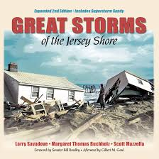 """Meet the Authors, """"Great Storms of the Jersey Shore"""""""